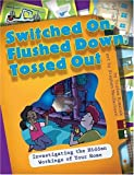 Switched on, Flushed down, Tossed Out, Trudee Romanek, 155037902X