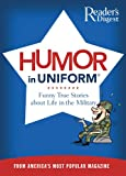 """If laughter is the best medicine, then look no further to cure whatever ails you. The column """"Offbase,"""" formally known as """"Humor in Uniform,"""" has appeared in the Reader's Digest magazine for over half a century, and has published more than 3,500 joke..."""