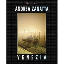 Venezia (Bibliophile Edition of Andrea Zanatta) (Masters of Today)