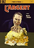 Money (1928) ( L'argent ) ( Jazz-Bank ) [ NON-USA FORMAT, PAL, Reg.2 Import - United Kingdom ] by Brigitte Helm