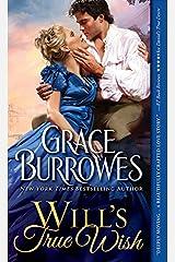 Will's True Wish (True Gentlemen Book 3)