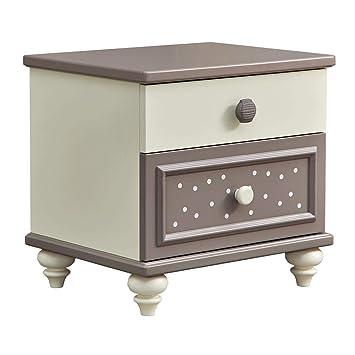 schlafzimmer mobel massivholz nachttisch kinderzimmer mobel nacht kabinett nordischen stil color gray size