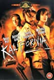 Kalifornia [DVD] [1994]