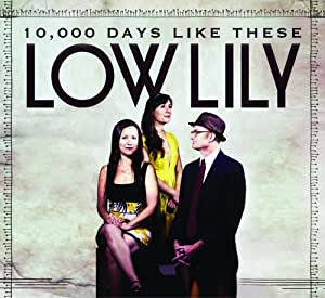10,000 Days Like These