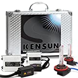 xenon headlight kit - 55w Kensun HID Xenon Conversion Kit