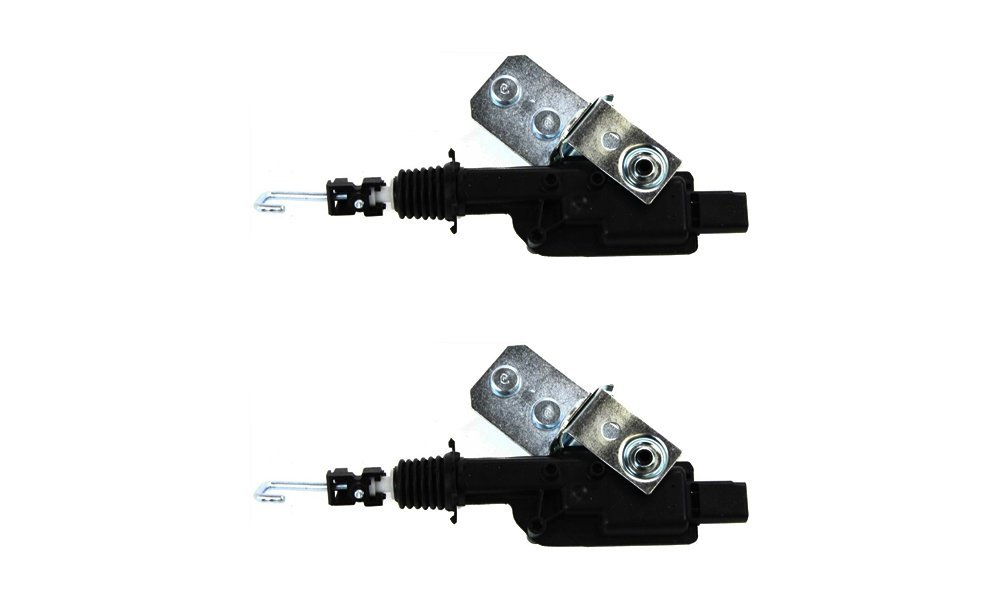 Door Lock Actuator for Mercury Sable 96-98 / F-150 Pickup 97-03 Actuator Set of 2 by Evan Fischer