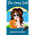 The Deep End (A Saints & Strangers Cozy Mystery Book 2)