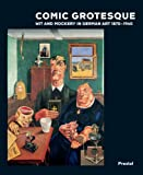 Comic Grotesque, Pamela Kort, 3791331957