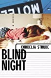 Blind Night, Cordelia Strube, 0887621414