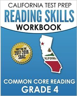 }FULL} CALIFORNIA TEST PREP Reading Skills Workbook Common Core Reading Grade 4: Preparation For The Smarter Balanced (SBAC) Assessments. display aviation material hosted Bildu public minimal