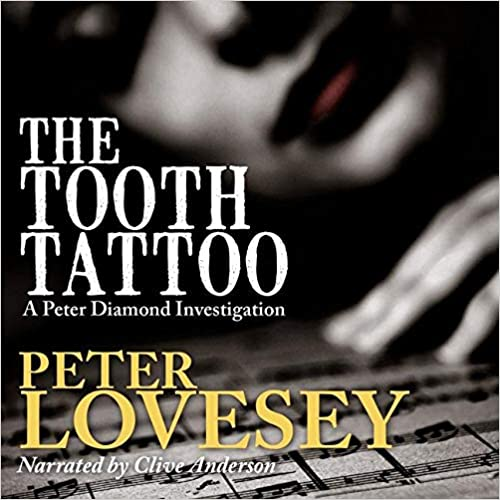 Clive R. Anderson - The Tooth Tattoo