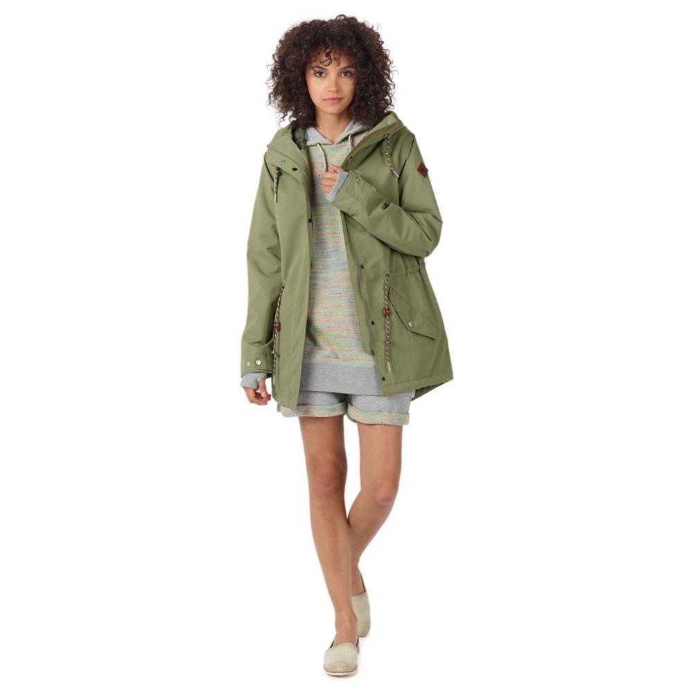 Burton Sadie 2l Jacket, Lichen Green, Medium by Burton