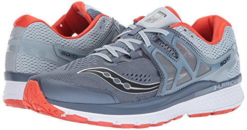 Iso Ouragan Saucony Saucony Ouragan 3 q7w7aO