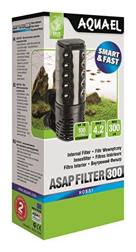 Aquael - Filtro ASAP para acuarios 300litros/