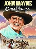 Buy The Comancheros