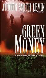 Green Money (Starletta Duvall mystery)