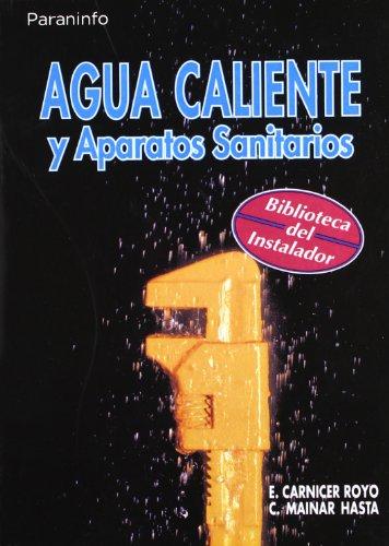 Leer libro agua caliente y aparatos sanitarios descargar for Aparatos sanitarios
