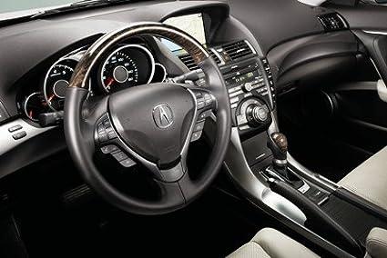 Amazoncom Genuine Acura Parts UTK Wood Steering Wheel - Discount acura parts