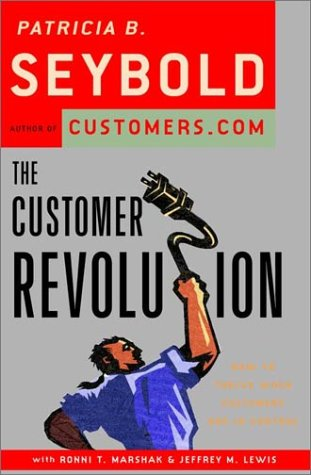The Customer Revolution pdf epub