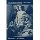 The Book of Leviticus (New International Commentary on the Old Testament)