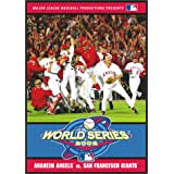 MLB: 2002 World Series Video