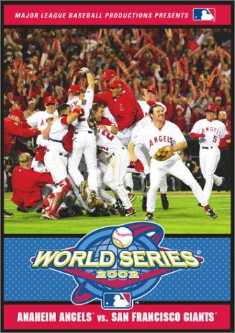 2002 World Series Video - Anaheim Angels vs. San Francisco ()