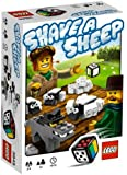 3845 Lego Shave a sheep