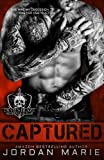 img - for Captured: Devil's Blaze MC Book 1 (Volume 1) book / textbook / text book