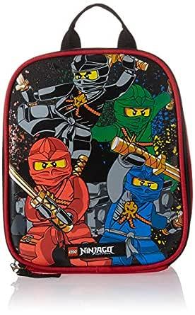 LEGO Ninjago Team Lunch, Red (red) - LN0155-TRU