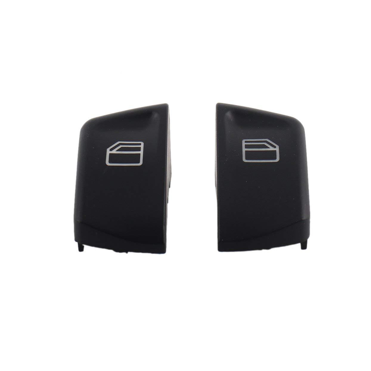 Tellaboull for per Mercedes Vito Sprinter Window Control Interruttore di accensione Pulsanti Destra Sinistra