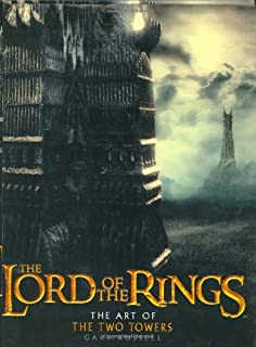 The Art Of The Fellowship Of The Ring The Lord Of The Rings