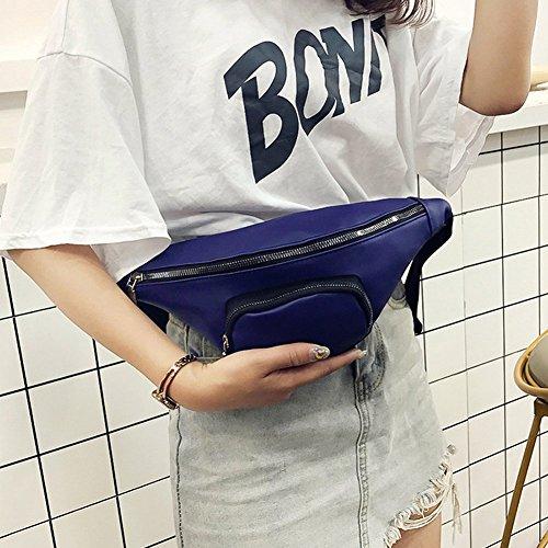 Mode Sport Pratique Femme Cuir Coffre Simili Banane d'être nbsp; de pour est épaule Sac beiguoxia Seule Shopping Sfqx8Etxw