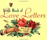 Little Book of Love Letters, Lil Copan, 0877884714