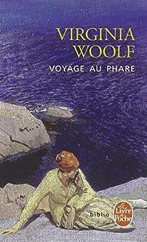 La Promenade au phare par Woolf