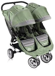 Amazon.com : Baby Jogger 2010 City Mini Double Stroller ...