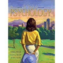 World of Psychology, The (Book Alone) (5th Edition)