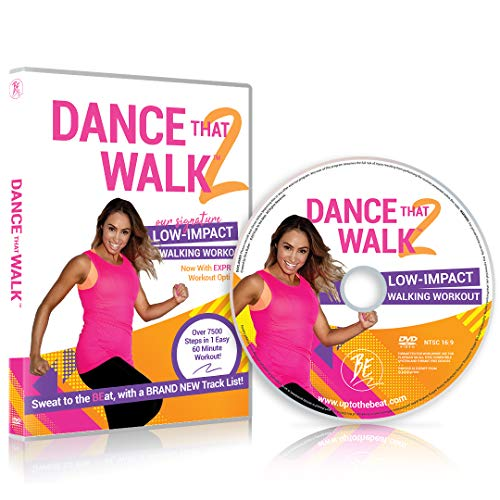 DANCE That WALK Signature Low Impact product image