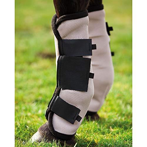 amiGO Fly Boots Horse Silver/Purple by amiGO (Image #3)