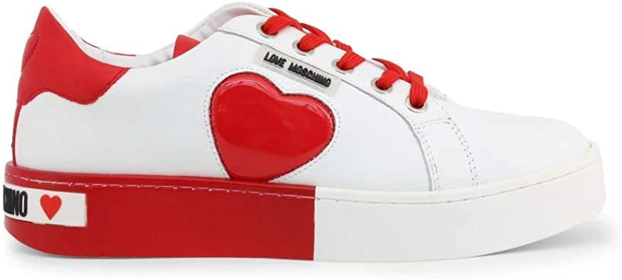 Love Moschino Women's Heart Logo