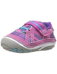 Stride Rite SRT SM Bristol Sneaker (Infant/Toddler)