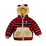 SMALLE ◕‿◕ Clearance,Child Baby Girl Boy Spring Autumn Winter Outerwear Kids Jacket Coat Snowsuit