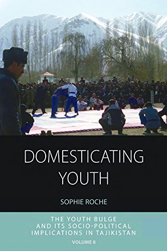 Domesticating Youth: Youth Bulges and their Socio-political Implications in Tajikistan (Integration and Conflict Studies