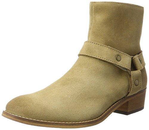 Shoe rack Apache S, Stivali da Cowboy Uomo Beige (150 Sand)