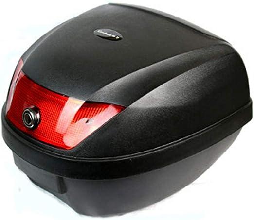 Global Caja Superior De Motocicleta General, Caja De Cola De Moto ...