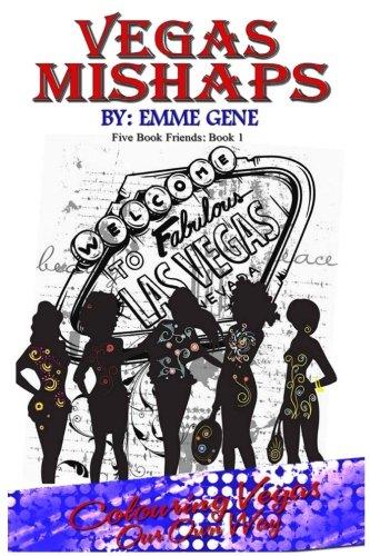 Vegas Mishaps: Five Book Friends: Book 1 (Volume 1)