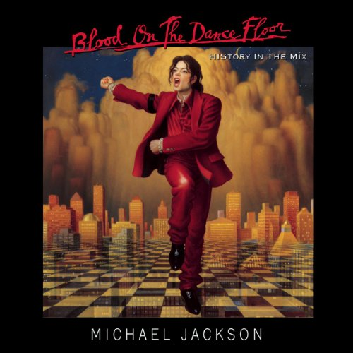 Blood On The Dance Floor/ Hist...
