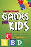 Fun Educational Games for Kids, Sandy Harper, 1630225754