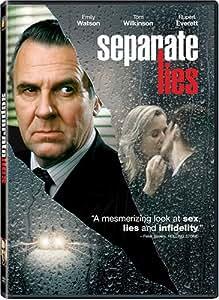 Separate Lies (Bilingual) [Import]