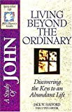 Living Beyond the Ordinary, William D. Watkins, 0840783493
