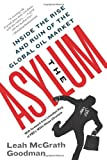 The Asylum, Leah McGrath Goodman, 0061766283